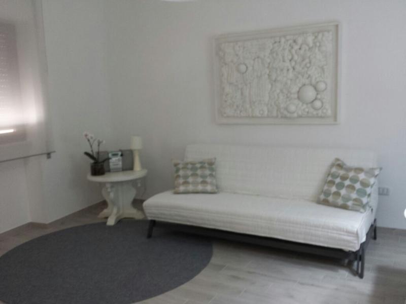 Dimora Verona, vacation rental in Latiano