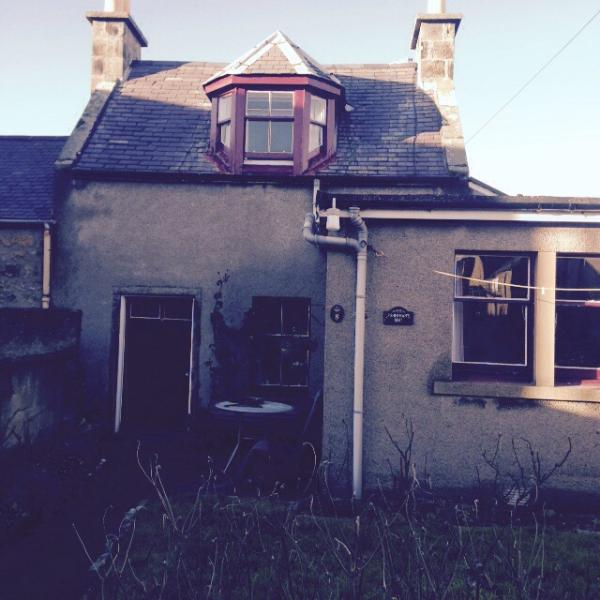 Fisherman's Rest Holiday Cottage. Traditional Fisherman's cottage