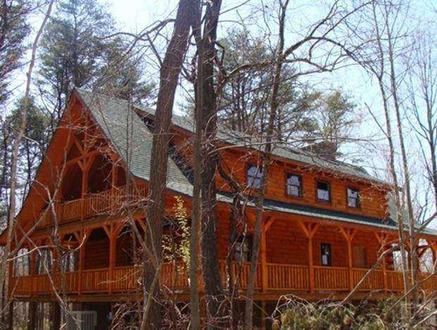 Brilliant Timber Ridge Lodge Updated 2019 5 Bedroom Chalet In Logan Download Free Architecture Designs Scobabritishbridgeorg