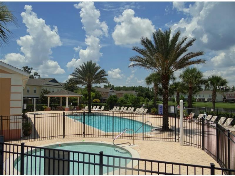 Bargain Luxury Townhome -Disney area, holiday rental in Old Town