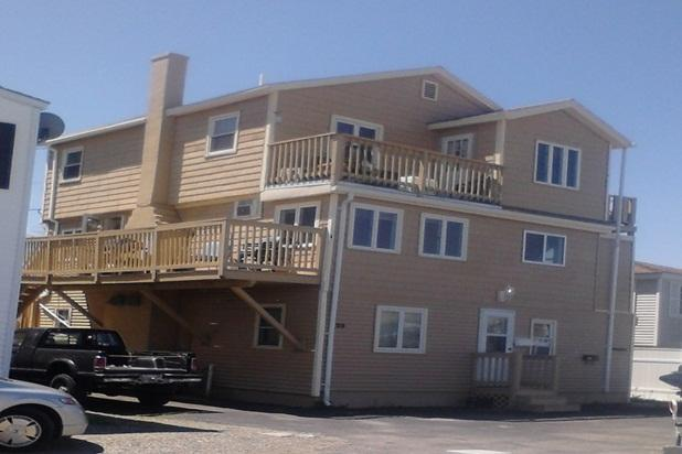 29 Jones Avenue Apt B, vacation rental in Rye Beach