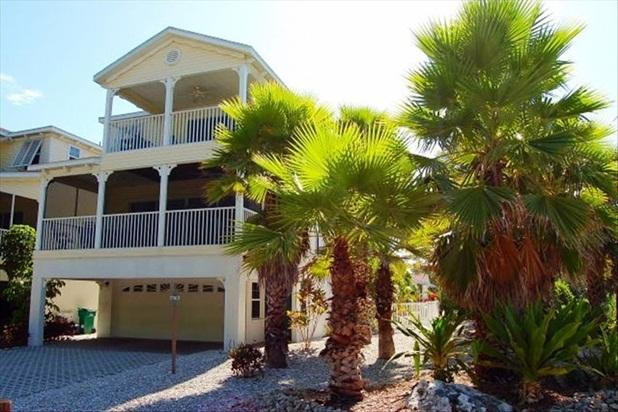 Beach House on Anna Maria Island-Rental Openings, holiday rental in Holmes Beach