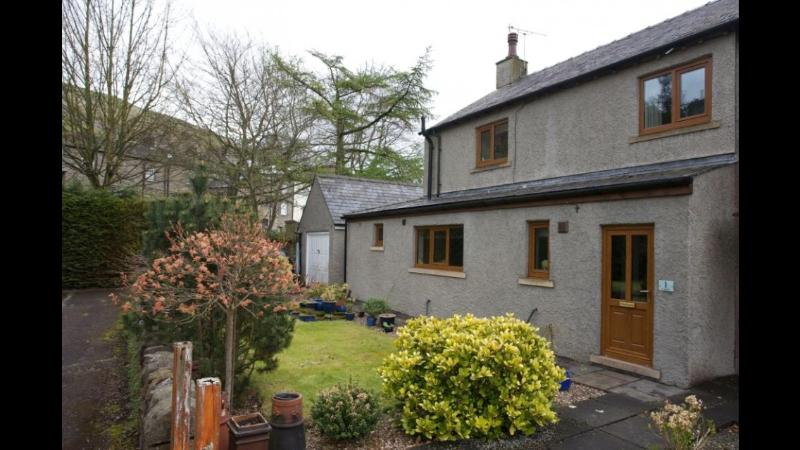 3 Bed Spacious House in central Settle, vacation rental in Settle