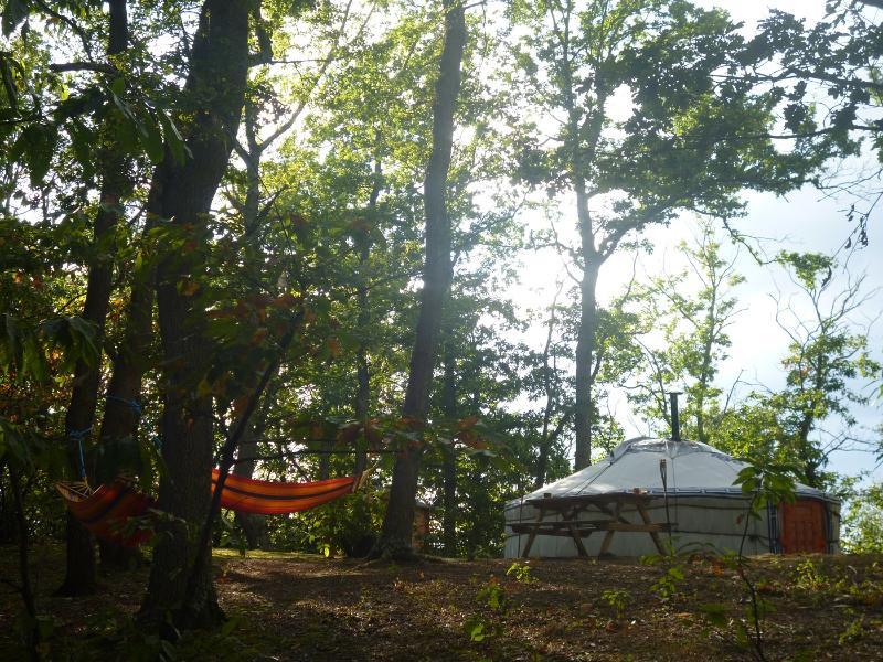 AU BOIS D'ESCOUMOS, holiday rental in Thermes-Magnoac