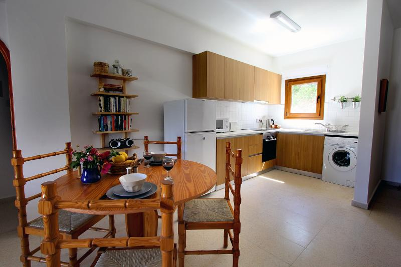 Skeleas Pissouri Apartment 2 (ground floor), holiday rental in Avdimou