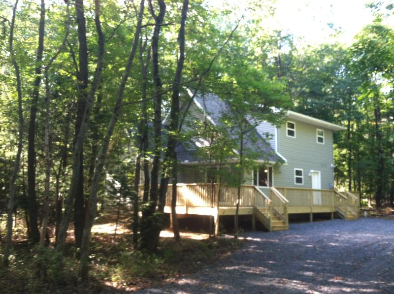 New Rental Property in the Poconos