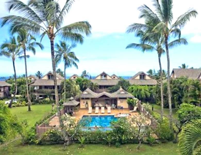 WELCOME TO PRINCEVILLE PARADISE'S W/ POOL, SPA & BBQ AREA FOR YOU TO ENJOY DURING YOUR STAY!
