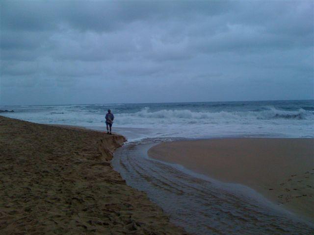 St Regis Beach