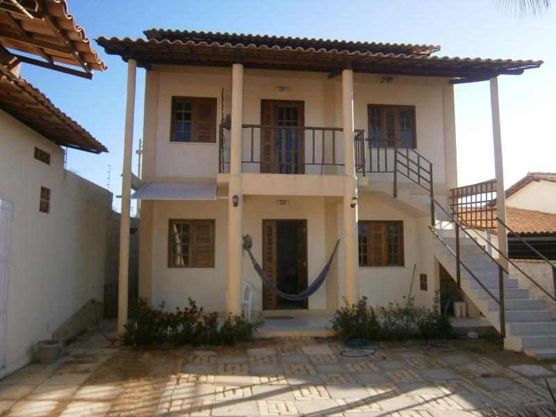 kitnet Marco polo em canoa quebrada, holiday rental in Fortim