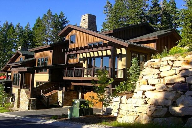 Luxurious Lookout Deer Valley Home, vacation rental in Park City
