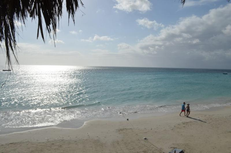 Prachtige 7 mijl strand