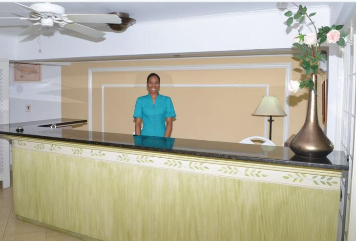 staff at property to assist you with anything you need during your stay