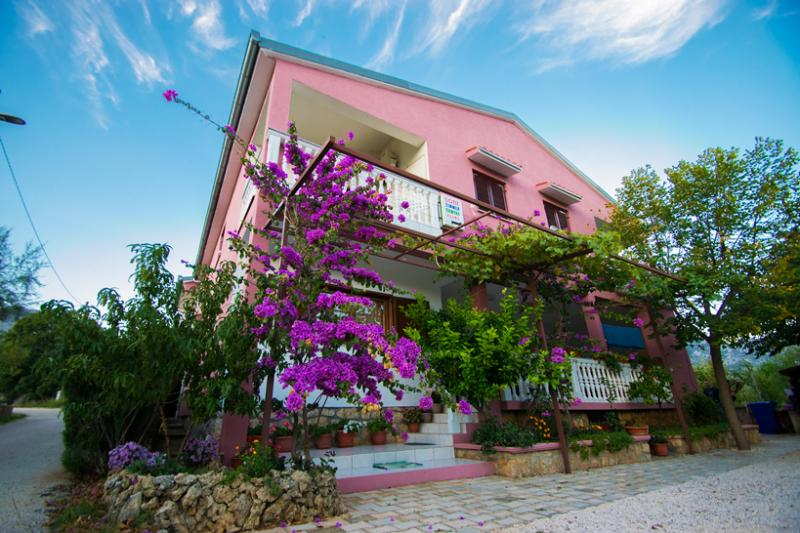 Visit breathtaking Riviera Paklenica!