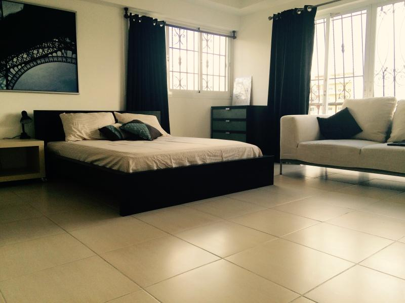 Room for rent in a centrical beautiful apt, vacation rental in Santo Domingo