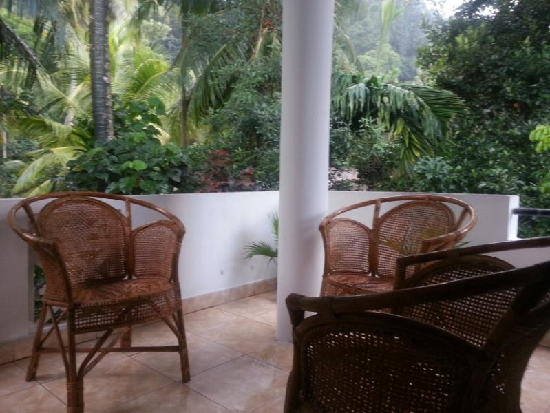 Kandy Uyan Apartment & Spice home garden