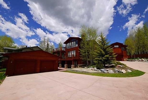 Gorgeous estate!
