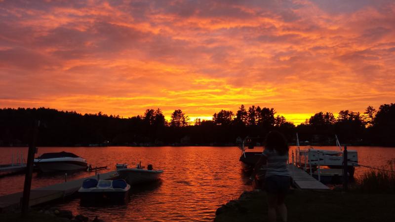 Amazing Sunsets!!