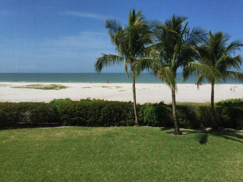 Stunning Beachfront Fully Remodeled Riviera Club Condo Unit 103