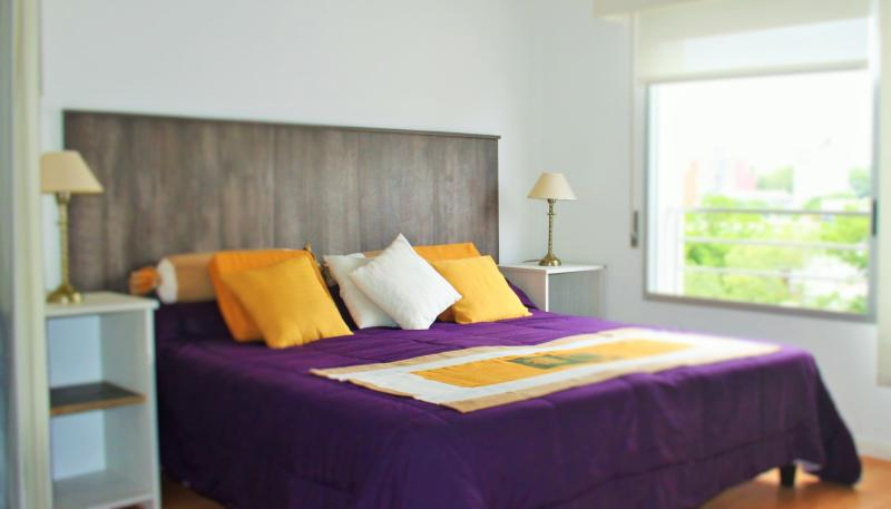 APARTAMENTO POCITOS, holiday rental in Montevideo