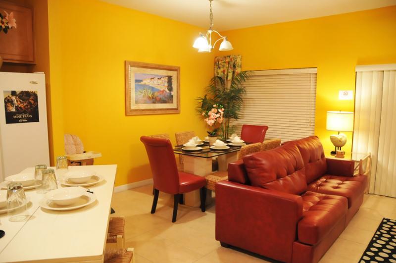 Alquiler de vacaciones en Sweet Home, Top Resorts Florida Coral Cay