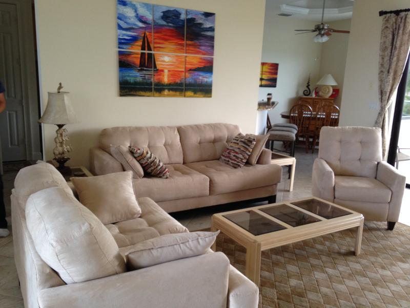 Aphrodite Retreat, holiday rental in Cape Coral