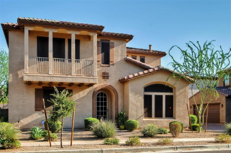 Experience the best of Arizona from this Phoenix vacation rental home!