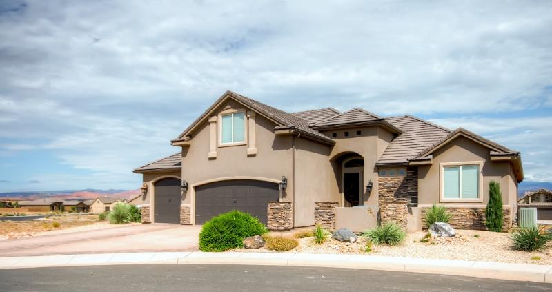 Experience the best of Utah when you stay at this gorgeous Hurricane vacation rental home!
