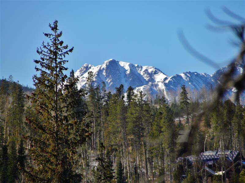 Vivi un'avventura in Colorado Rocky Mountain prenotando questo condominio oggi!