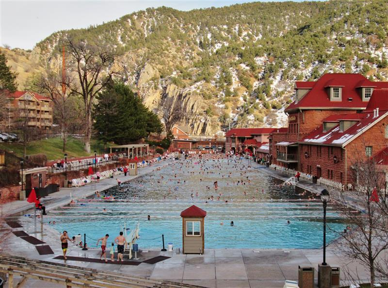 A pochi minuti dalla famosa piscina di Glenwood Springs Hot Springs!