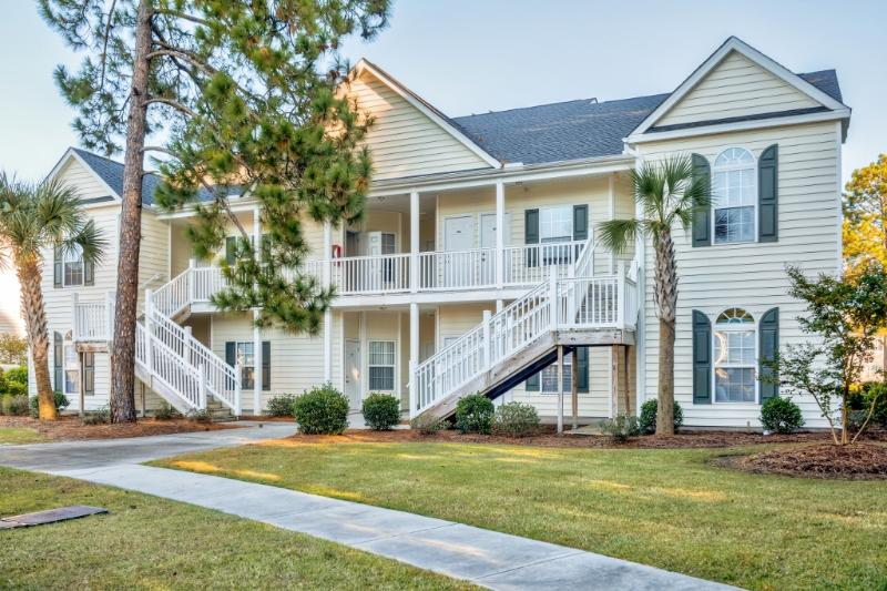 Experience Myrtle Beach in style with this awesome vacation rental condo!