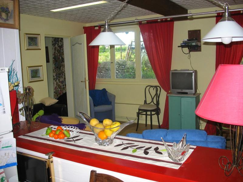 Moulin de Camou 55, holiday rental in Sauvelade