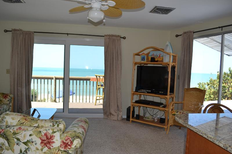 UPDATED 2020 - Gulf front! Shoreview Beach House Unit C ...
