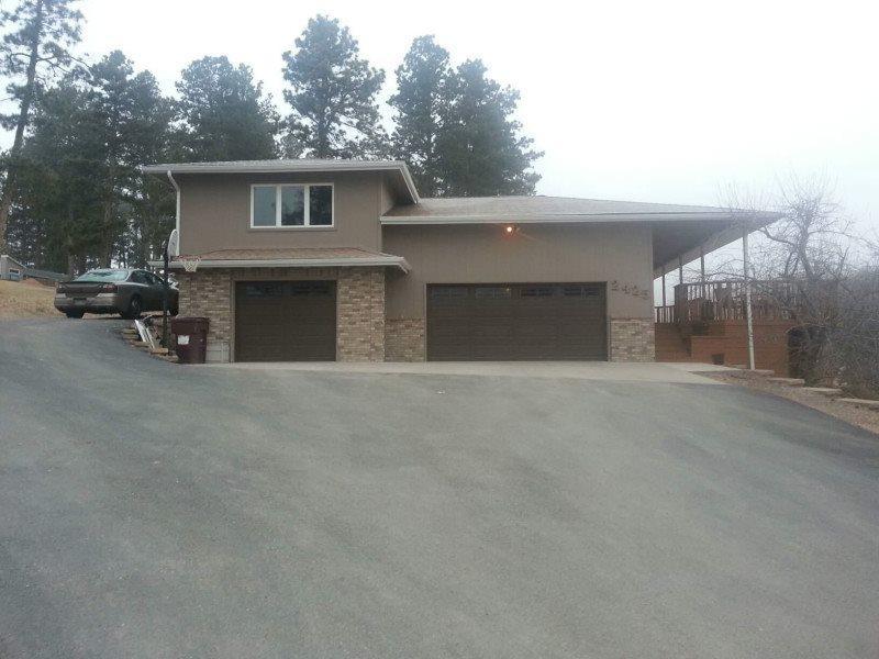 2425 Carter Drive - Rapid City Home, casa vacanza a Iola