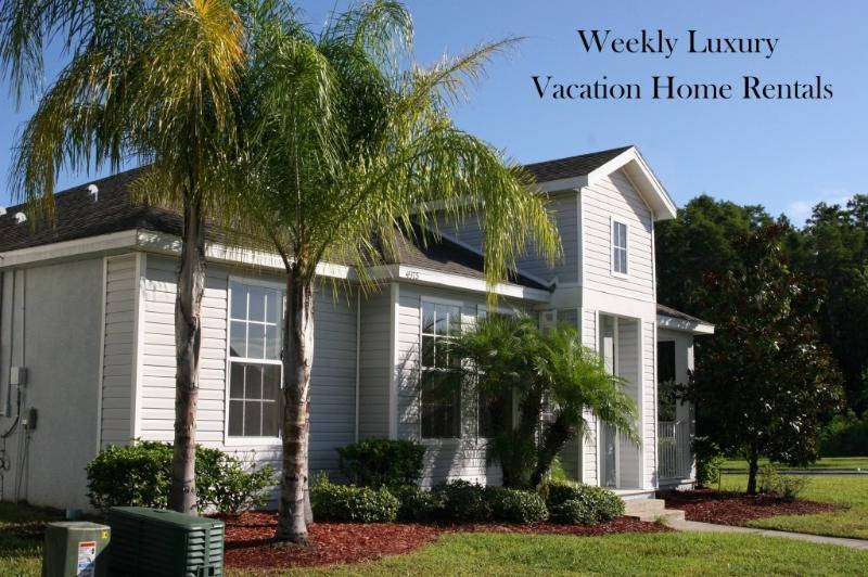 Debbie's Florida Retreat - Kissimmee Florida USA