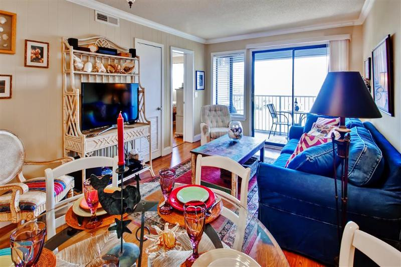 Let this lovely Hilton Head Island vacation rental condo serve as your home-away-from-home in sunny South Carolina!