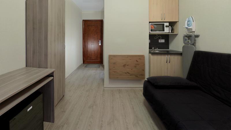 Apart Hotel Diana, vacation rental in Sverdlovsk Oblast