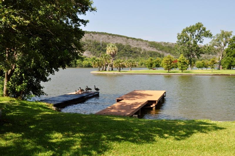 Lakefront adventures await!