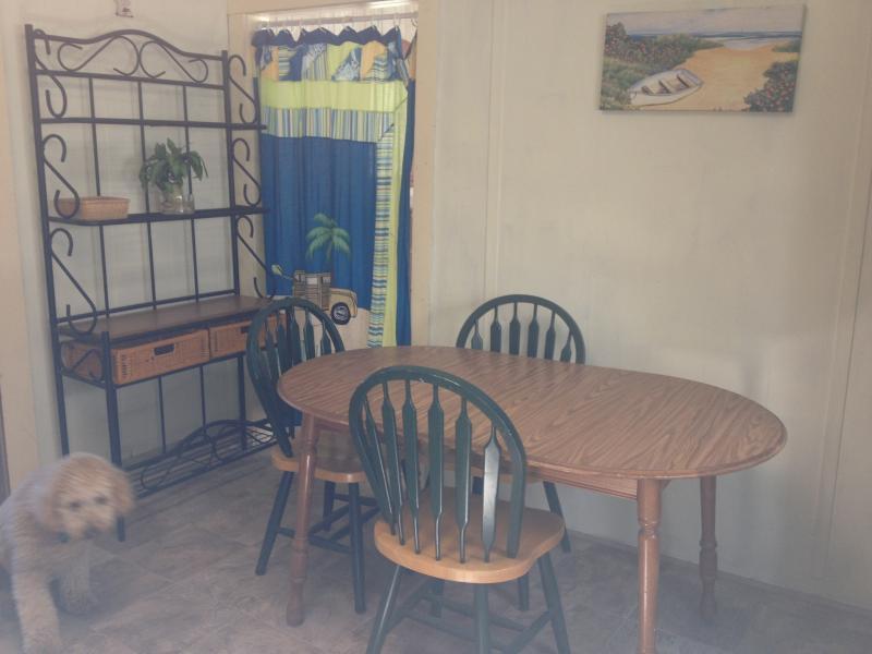 Kitchen (4 bedroom)