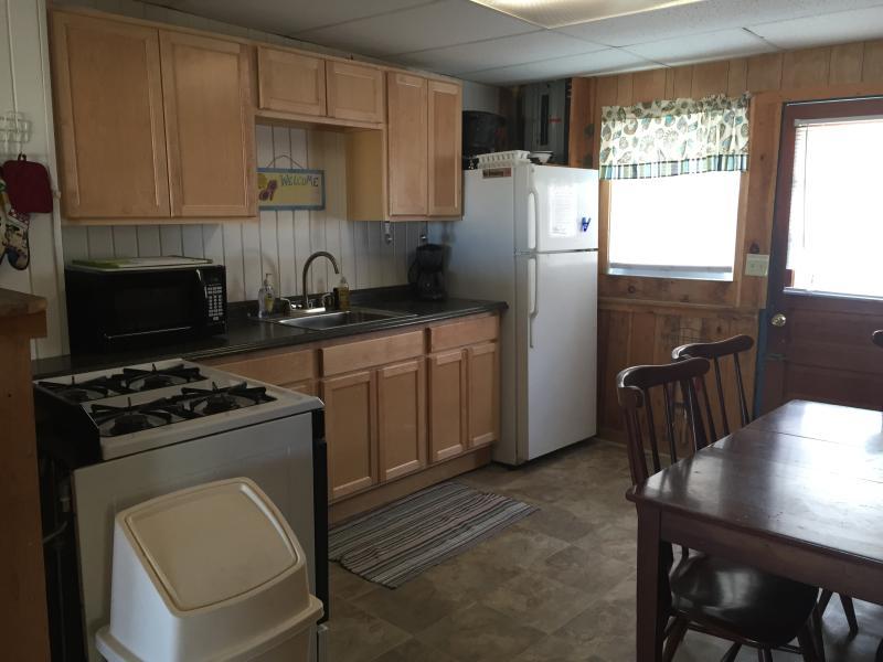 Kitchen - 3 bedroom