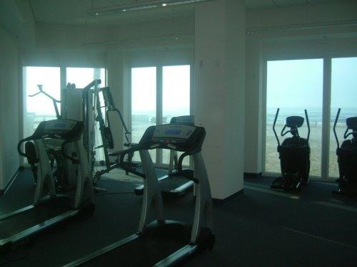 Stay in Shape in while enjoing the Views