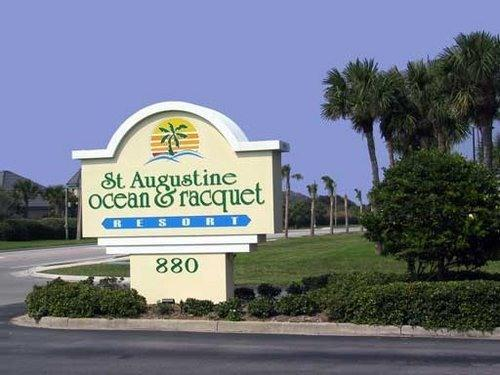 A great St Augustine Beach vacation starts at St Augustine Ocean and Racquet Resort unit 2104!