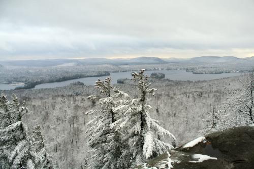 Bald Mountain Winter Season