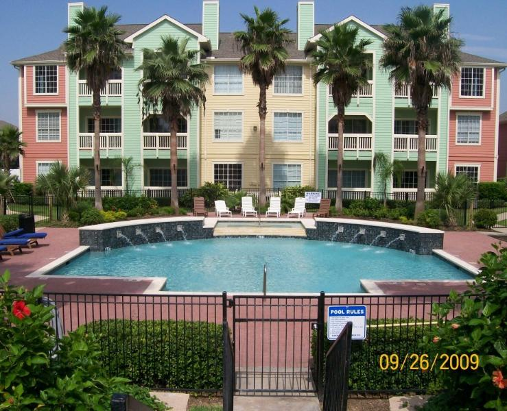 Resort Style Pool #1
