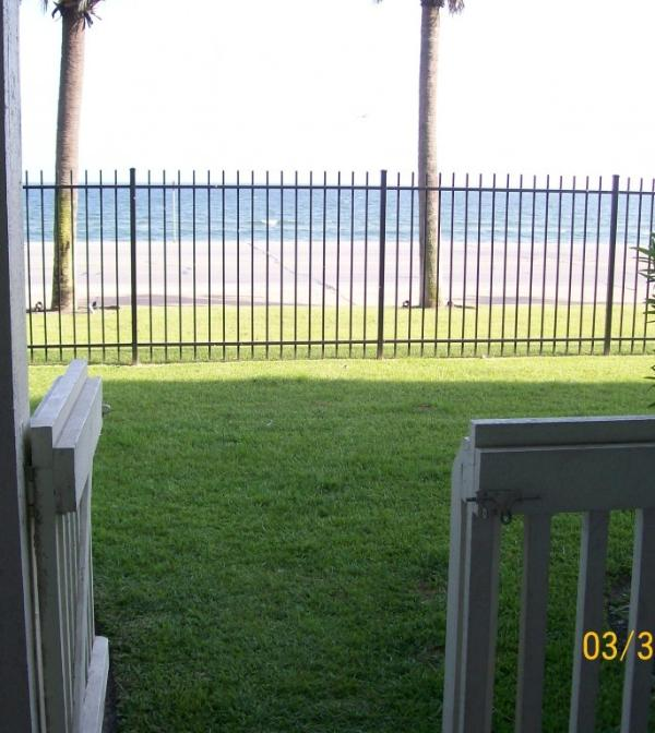 Patio Opens to Beautiful Yd Perfect for Kids/Pets