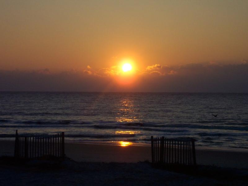 Enjoy the beautiful sunrises and sunsets at Hilton Head Island