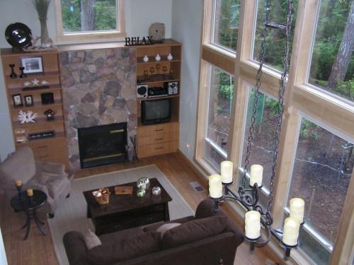 Barmon's Living Room