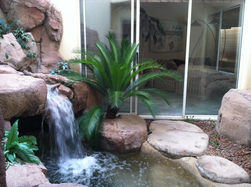 Atrium  /   Guest House