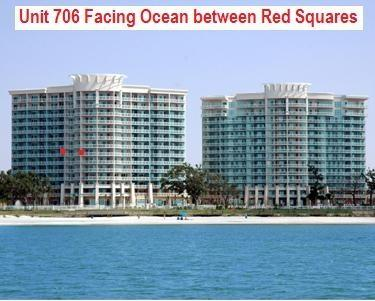 Legacy Towers, 2228 Beach Dr. Unit 706