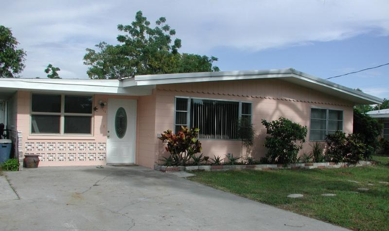 LEMON BAY COTTAGE, holiday rental in Englewood