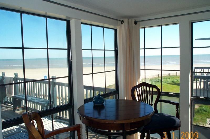 Windows on the Beach
